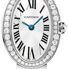 Cartier Baignoire Mini Ladies Watch