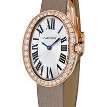 Cartier- Baignoire Kleines Modell, Ref. WB520004