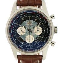 Breitling Transocean Unitime Chronographe