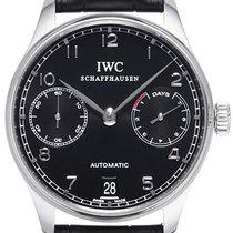 IWC Portugieser Automatic IW500109