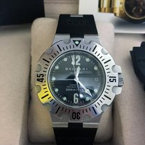 Bulgari Diagono Professional 42mm