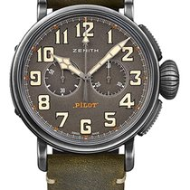 Zenith Pilot · Heritage Type 20 Extra Special Chronograph...