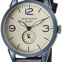 Zeno-Watch Basel Vintage Line 4772Q-BL-A9-1