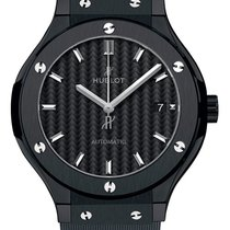 Hublot Classic Fusion Automatic Black Magic Ceramic 38mm...