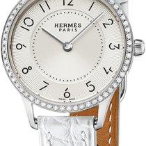 Hermès Slim d'Hermes PM Quartz 25mm 041742ww00