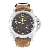 Panerai Luminor 1950 3 Days Power Reserve  [Papers]