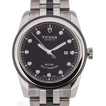帝陀 (Tudor) Glamour 31 Automatic Gemstone