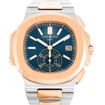 Patek Philippe Watch Nautilus 5980/1AR-001