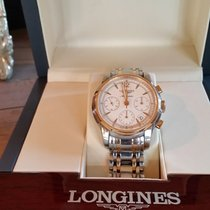 Longines Saint-Imier Collection Chronograph