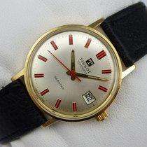 Tissot Visodate Seastar Automatic - 14 K Gold