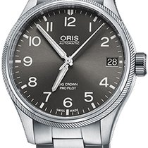 Oris Big Crown ProPilot Date 01 751 7697 4063-07 8 20 19