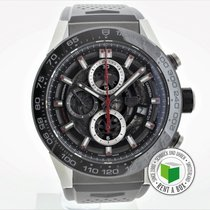 TAG Heuer Grand Carrera 36 RS Caliper