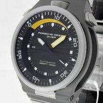 Porsche Design Performance Diver 6780.44.53.1218