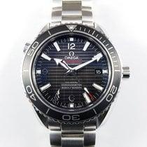 Omega Skyfall Seamaster Planet Ocean Limited Edition, Bond 007...