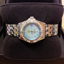 Breitling Callistino A72345 - Box & Papers 2012