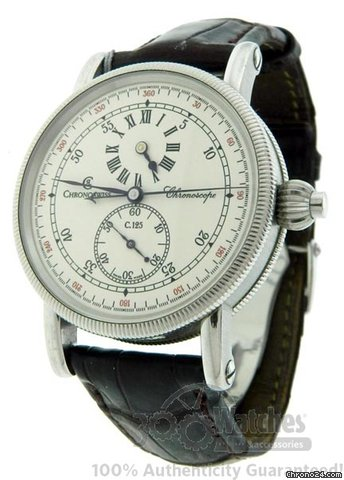 Chronoswiss Chronoscope CH1523 Automatic Chronograph Watch