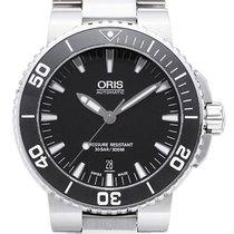 Oris Aquis Date 43 mm 01 733 7653 4154-07 8 26 01PEB