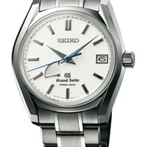 Seiko Grand Seiko SBGA125 GS HISTORICAL COLLECTION 62GS