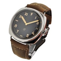 Panerai PAM00424 Radiomir California 3 Days Novelty in Steel -...