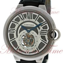 Cartier Ballon Blue Flying Tourbillon Extra Large, Slate...