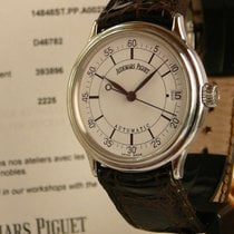 Audemars Piguet 14848ST Cal 2225 Ultra Thin Extra Flat dress...