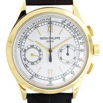 Patek Philippe 5170J Chronograph 18k  Gold Mens Watch