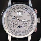 A. Lange & Söhne Datograph Perpetual - 410.025 Plat...