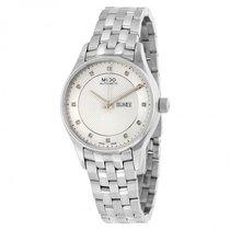 Mido Ladies M0012301103691 Belluna Automatic Watch