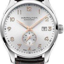 Hamilton Jazzmaster Maestro Small Second H42515555 Herren...
