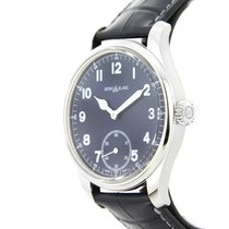 Montblanc 1858 Manual Small Second - 113702