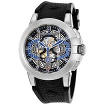 Harry Winston Project Z Skeleton Dial Zalium Automatic Limited...