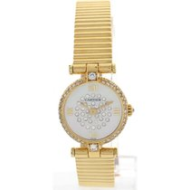 Cartier Ladies Cartier Cougar Boutique Collection 18K Yellow...