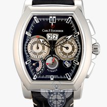 Carl F. Bucherer Carl F.  Patravi T-ChronoGrade