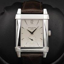 Patek Philippe - Gondolo - 5111G - White Gold - Complete Set -...