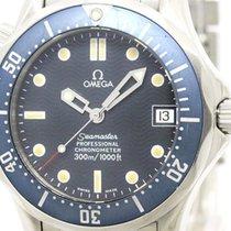 Omega Seamaster Professional 300m Mid Size Watch 2551.80...