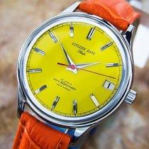 Citizen Flake Manual Men's Dress Watch Made In Japan 1960s...