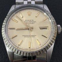 Rolex Datejust stainless steel ref.16030  (year  1963)