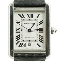 Cartier Tank Solo XL | 34mm | Automatic | Year 2014 | Ref....