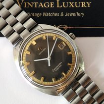 Omega Seamaster Cosmic Vintage Day Date Automatic