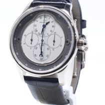 Jaquet-Droz COMPLICATION CHAUX-DE-FONDS CHRONO MONOPUSHER