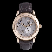 Jaeger-LeCoultre Master Control Eight Days Ref. 146.2.17 (CV0150)