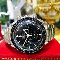 Omega Speedmaster Professional Apollo Ii Limited 30th Annivers...