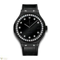 Hublot Classic Fusion Automatic Ceramic Women's Watch