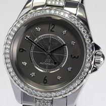 Chanel J12 Chromatic Automatic mens 38mm original diamond