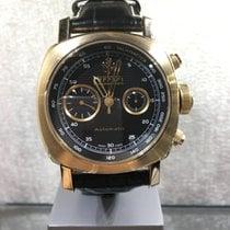 Panerai Ferrari Granturismo Chronograph Men's Watch
