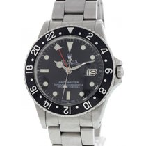 Rolex Vintage Rolex Oyster Perpetual GMT-Master 16750