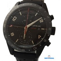 Montblanc TimeWalker Chronograph UTC  116102