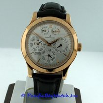 Jaeger-LeCoultre Master Eight Day Perpetual Q161242A Pre-Owned
