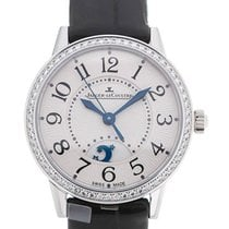Jaeger-LeCoultre Rendez-Vous Night Day 29 Automatic Leather