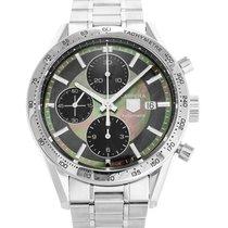 TAG Heuer Watch Carrera CV201P.BA0794